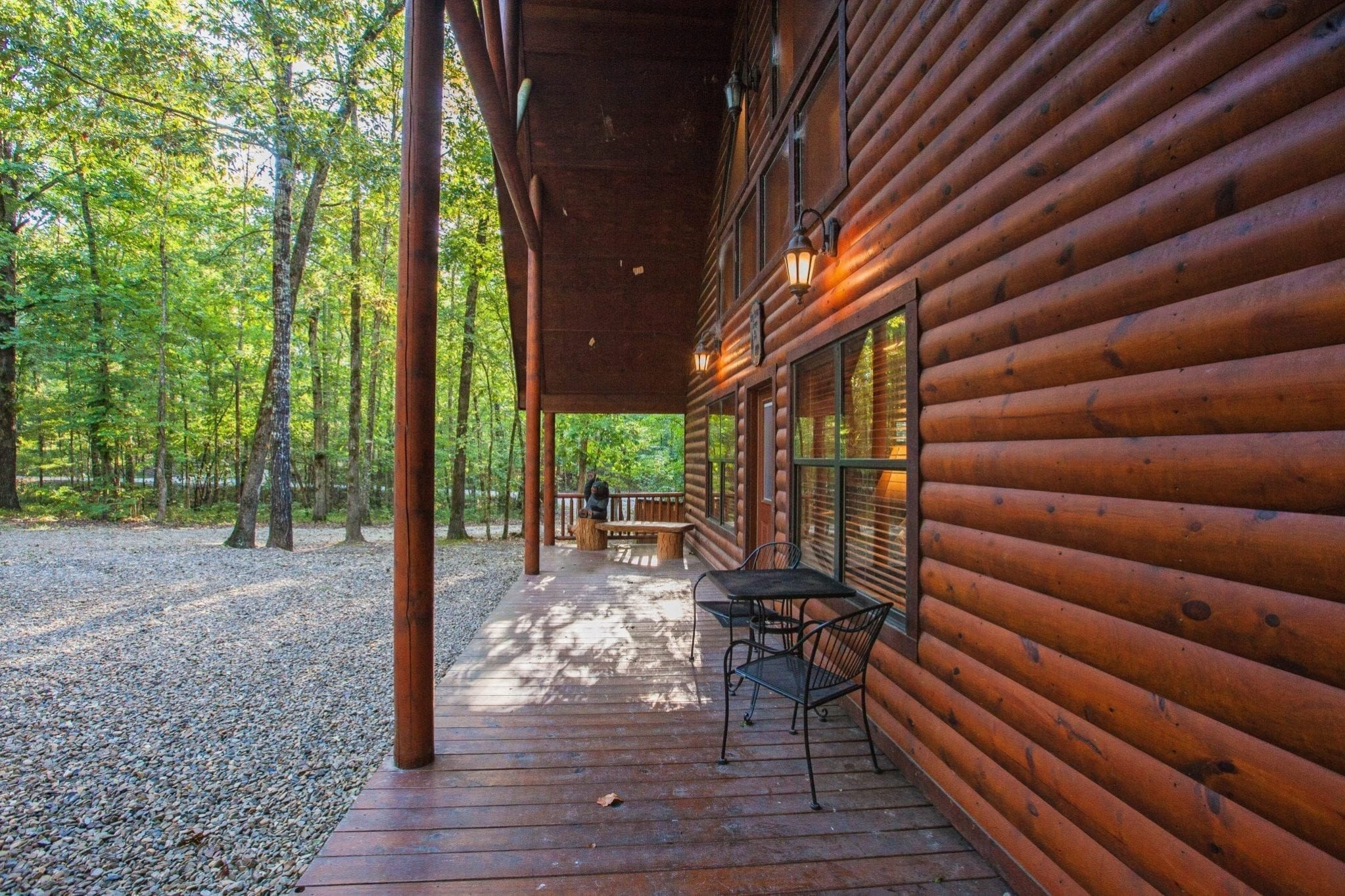 cabins ohio bow vacation river pennsylvania rentals in cab hot hockg ohiopyle hills broken log hocking cabin tubs