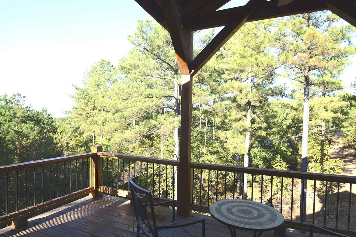 Antlers Crossing Cabin In Broken Bow Ok Sleeps 2