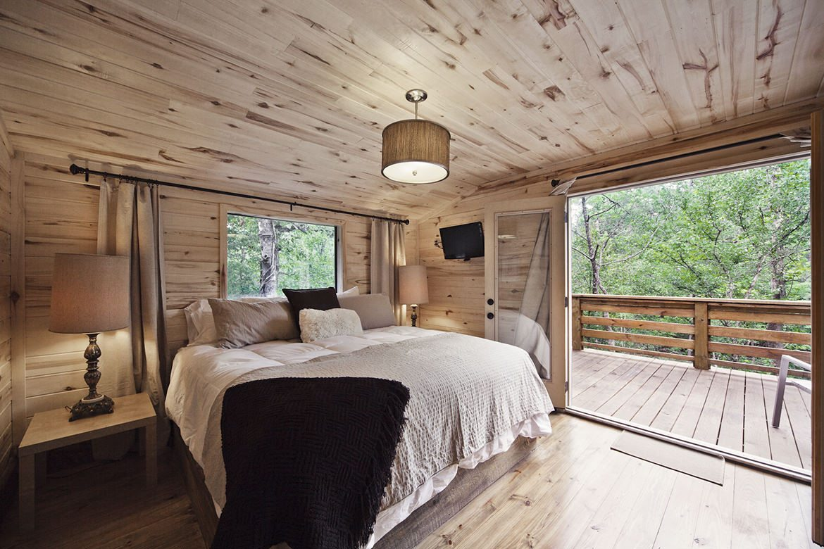 Deacon S Den Cabin In Broken Bow Ok Sleeps 4 Hidden