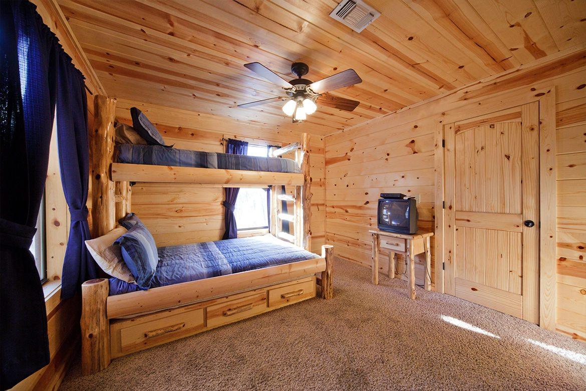 Twelve Oaks Cabin In Broken Bow Ok Sleeps 6 Hidden