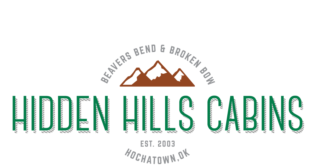 Welcome To Hidden Hills Cabins In Broken Bow Oklahoma