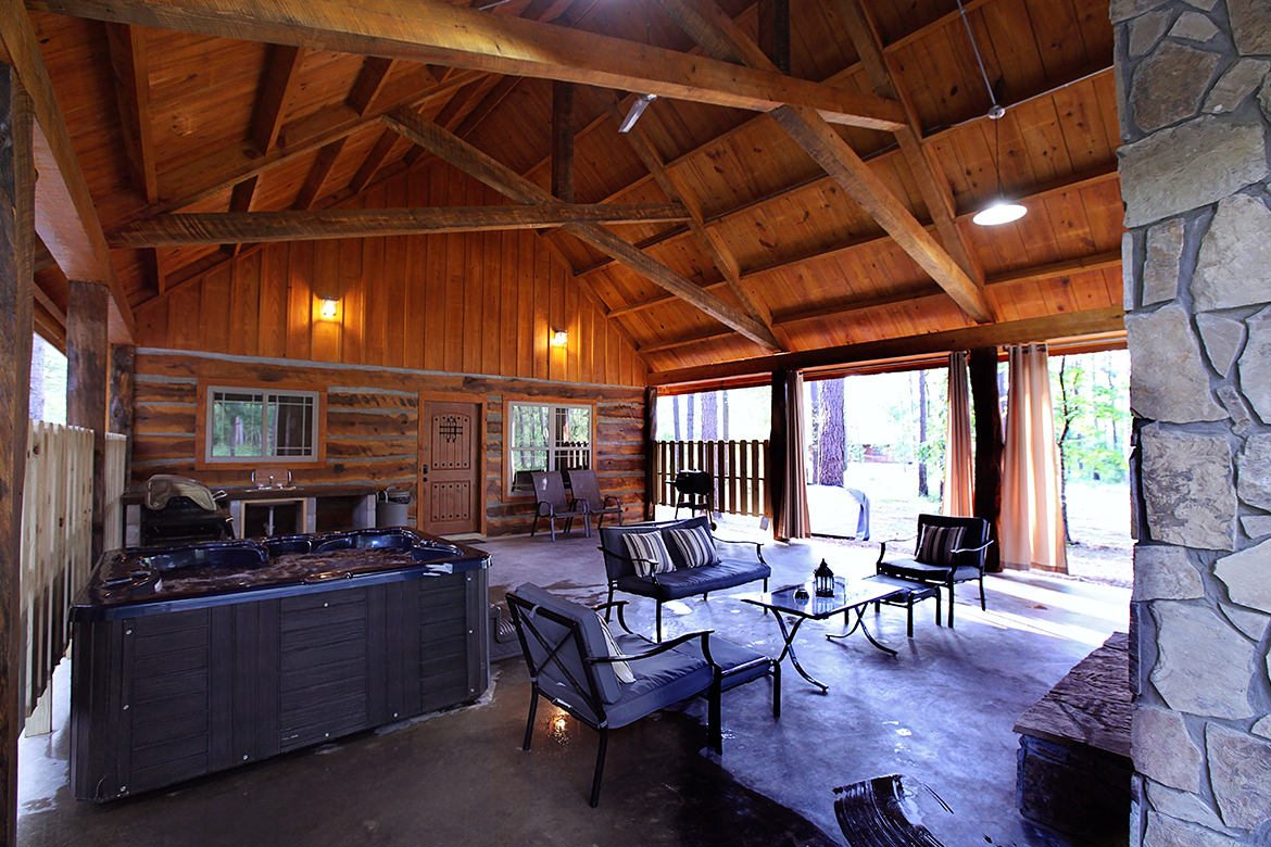 Blue Moon Cabin In Broken Bow Ok Sleeps 2 Hidden