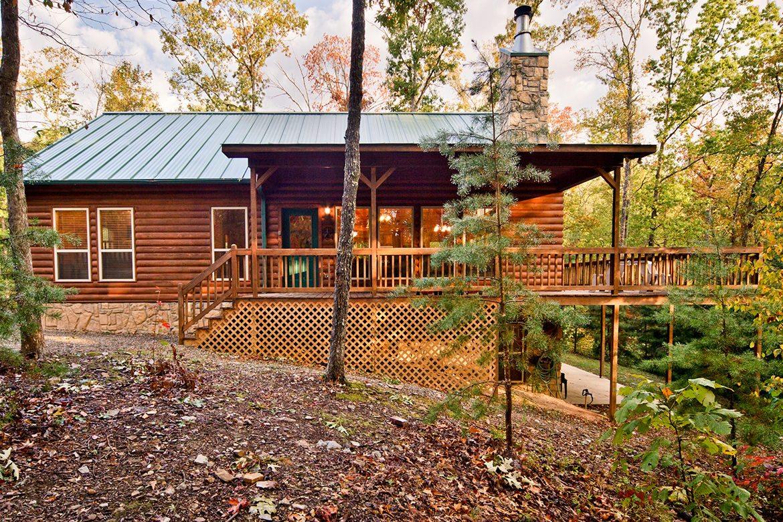 Lone Star Lodge Cabin In Broken Bow Ok Sleeps 15