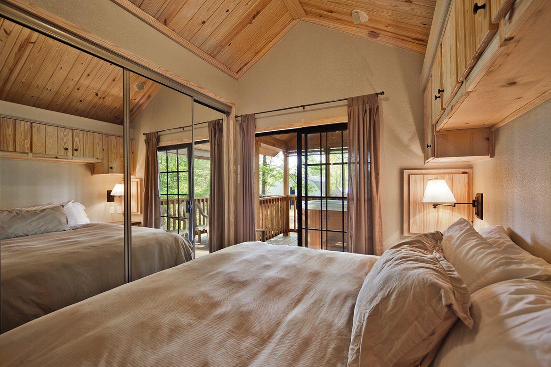 Shady Hill Cabin In Broken Bow Ok Sleeps 2 Hidden