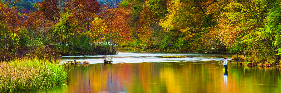 Things to see and do in Broken Bow, Oklahoma